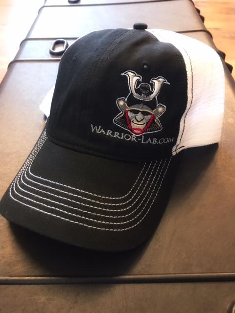 962c8c7fdd321 Warrior Labs Low Profile Trucker Hat - Warrior Laboratories